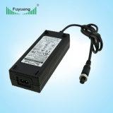Уровень VI два выхода 4 А, 24 В переменного тока светодиодный индикатор питания Fy2404000