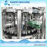 Selz di riempimento gassoso bottiglia di plastica della pianta della bevanda che fa macchina