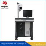 De Laser die van de vezel het multi-Gebruik van de Machine voor velen merken Verschillend Materiaal