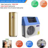 calentador de agua solar de la pompa de calor de 5kw 260L 7kw 300L 9kw
