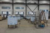 Het automatische Mineraalwater die van de Fles van het Huisdier Vloeibare het Vullen Verpakkende Installatie voor 500ml 1500ml bottelen