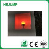 15W Druckguss-Aluminiumprogrammfehler Zapper LED Antimoskito-Birne