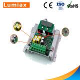 indicador solar do controlador 12V/24V LCD da carga de 40A MPPT