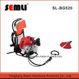 Conveniente mediante el uso de gasolina de Jardín Powered Cepillo Cutter