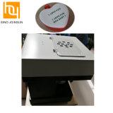 기계를 인쇄하는 잔물결 커피 인쇄 기계 Latte 커피 예술 기계