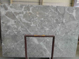 Leeste銀製ギャラクシー大理石の床平板のセシリアMarble Fior Di Pesco Greyの大理石