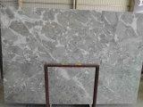 Leeste silberner Marmor Galaxie-Marmor-Fußboden-Platte-Cecilia-Marble Fior Di Pesco Grey