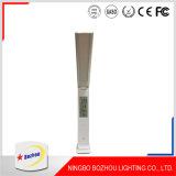 Lámpara de escritorio plegable del LED, luz de múltiples funciones para el escritorio