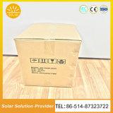 300W Portable hors réseau Solar Power System Système d'éclairage solaire
