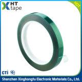 Isolierungs-Hochtemperaturhaustier-grüner galvanisierenschutz-Klebstreifen