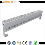 Meanwell 100W/200W/300W 110lm/W3030 Philips LED Chip Luzes Highbay Linear
