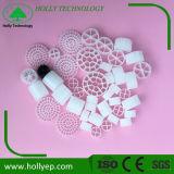 Media plásticos de Biofilter para formar microorganismos