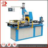 Máquina de bobinamento personalizada do cabo automático do equipamento do PLC 2PCS/Min para o fio