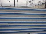Hemmendes Zwischenlage-Panel des Polystyren-PPGI der Zwischenlage-Board/EPS