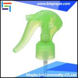 Acabamento do gargalo de plástico 24/410 Mini desencadear o pulverizador do fornecedor da China