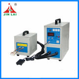 Draagbare het Verwarmen van de Inductie van de Hoge Frequentie IGBT Machine (jl-25AB)