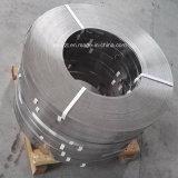 Bande de précision d'acier inoxydable de TP304 3/4h