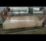 Corrugated крыша Gi покрывает анти- гальванизированную ржавчиной панель толя металла