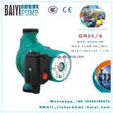 Pompe de circulation d'eau chaude de famille (RS25/8-180)