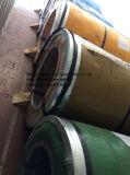 Дешевая катушка нержавеющей стали с краем стана для труб