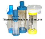 Mehrfachverwendbare medizinische Sauerstoff-Befeuchter-Flasche