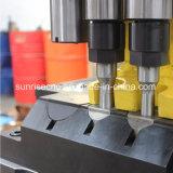 Машина пробивающ, сверлить & маркировать для плит Peb стальных