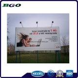 PVC Frontlit Banner Banner Flex Impresión digital (300dx500d 18X12 440g)