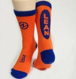 Dri Fit Basquetebol Meias para homens Sports Sock