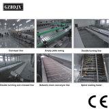 Bossda hohe Leistungsfähigkeits-automatischer Brot-Produktionszweig