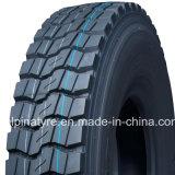 18pr Posição de Acionamento de Aço Radial TBR pneu dos pneus Caminhão (1200R20, 1100R20)