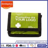 熱い販売促進の小型救急箱袋か救急箱ボックスまたは救急処置袋