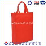 Logo personnalisé Shopping nontissé promotionnel sac pour le supermarché