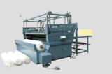 Entièrement automatique et l'emballage de la machine de laminage de matelas (LR-KP-25P)