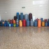 chaîne de production automatique de cylindre de gaz 15kg machine de soudure de traitement