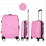 20の24の28のセットの堅いシェルのトロリー荷物旅行袋