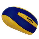 Preiswerte optische drahtlose Maus des Preis-2.4G mit USB-Empfänger