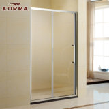 Shower Room Sliding Glass Shower Door