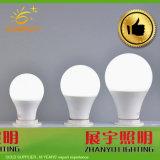 2018 nuova lampadina della lampada A60 E27 B22 3W 5W 9W LED del prodotto LED con Ce RoHS