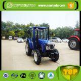 Lutong 4WD земледелия трактор с погрузчиком Frond Lt604