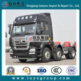 판매를 위한 Sinotruk Hohan J7b 6X2 트랙터 트럭