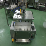 Máquina de enchimento de cola quente máquina de enchimento de mistura