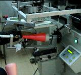 애완 동물은 기계를 인쇄하는 실크 스크린을 병에 넣는다