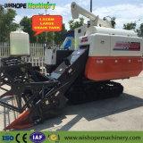 4,5 кг/S подачи большой емкости бака пшеницы рисоуборочная машина механизма