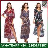 Черный моды женщин под торговой маркой платье кружево гильзы