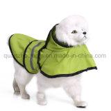 Hot Sale étanche OEM de chien de compagnie manteau de pluie poncho imperméable imperméable