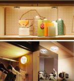 内なる光のための熱い販売Gx53 LEDの球根120の程度8W Gx53 LEDのキャビネットライトGx53