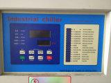 Sistema raffreddato ad acqua del refrigeratore per industria di plastica