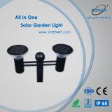 Longa vida útil da Luz Jardim Solar 2*3,5 W