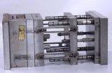 Fábrica plástica da peça da modelagem por injeção da precisão barata feita sob encomenda de China e da injeção do plástico
