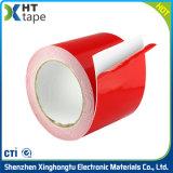 アクリルの二重味方された絶縁体の付着力のPEの泡テープ